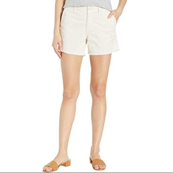 Sanctuary Pants - NWT Sanctuary Meadow Raw Hem Shorts